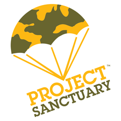 Project Sancutary Logo